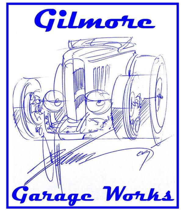 Gilmor Garage Works