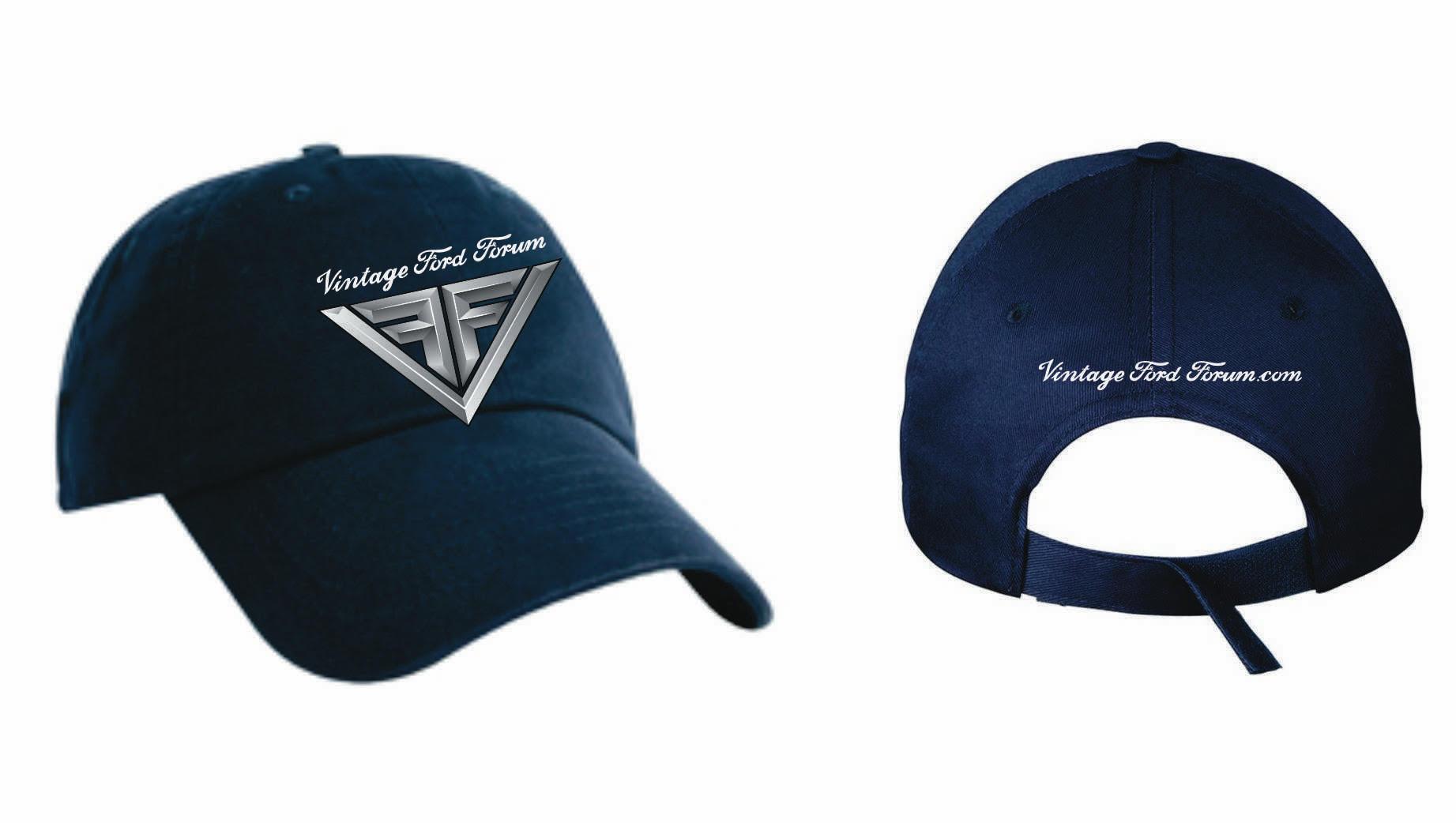 VFF hats